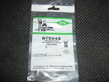 NTE949 INTEGRATED CIRCUIT 8-LEAD CAN REPL ECG949