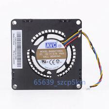 AVC BASA0715B2U 03T9721 For IBM for Lenovo M92p DC12V 0.7A 4Pin PWM Cooling Fan
