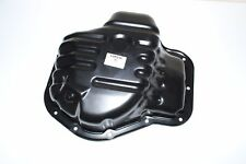 Engine Oil Pan Lower Spectra TOP24A