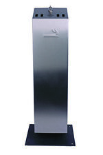 Free Standing Ashtray - Outdoor - Ideal for office, pub or restaurant