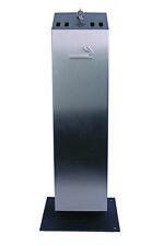 Free standing cendrier-outdoor-idéal pour bureau, pub ou restaurant