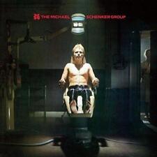 The Michael Schenker Group (MSG) - The Michael Schenker  (NEW VINYL LP PIC DISC)