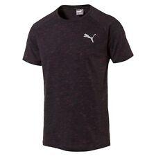 PUMA Active Herren Evostripe SpaceKnit T-Shirt Basics T-Shirt Männer Neu