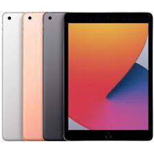 Apple iPad 10.2 2020 8. Generation WiFi 32 GB iOS Tablet Retina Display WOW!