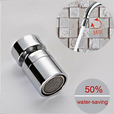 Water Saving Female Kitchen Faucet Sprayer Attachment Bidet Faucet Aerator