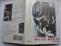Walter Mosley The Walter Mosley Omnibus First Combined Edition 1995