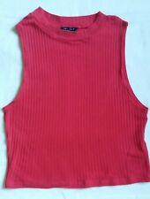 Fitted Cotton Tops & Shirts Size Tall for Women