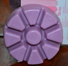 Partylite Sugarplum Fairies Wax scents plus melts Brand New Holiday Scent!