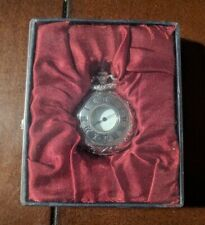 watch collection pocket