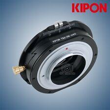 Kipon Tilt Shift Adapter for Olympus OM Lens to Micro Four Thirds M4/3 Camera