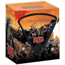 The Walking Dead Trivial Pursuit Family Quiz Board Game