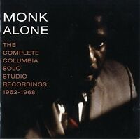 Thelonious Monk - Monk Alone: Complete Columbia Solo [New CD] Japan - Import