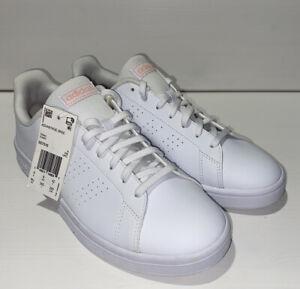 adidas Advantage Base Women's White Shoes