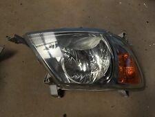 Genuine Toyota Hilux 2008-2011 SR5 Right Headlight