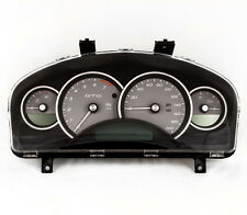 04-06 Pontiac GTO Holden Commodore 200mph Instrument Gauge Cluster Silver Grey