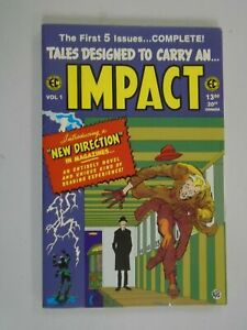 Impact Annual TPB 6.0 FN (1999 Gemstone)