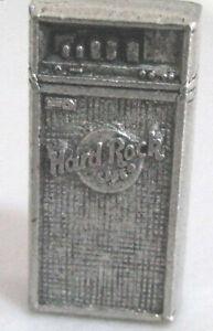 amplifier hard rock monopoly 2008 token pawn  pewter mini pewter replacement