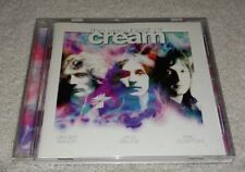CD-1995-THE VERY BEST OF CREAM-BAKER,CLAPTON,BRUCE-CLASSIC ROCK
