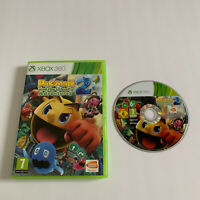 Pac-Man And The Ghostly Adventures 2 - Microsoft Xbox 360 - Free P+P