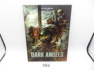 Warhammer 40,000 Dark Angels Codex 797-278
