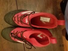 adidas soccer cleats - Men's size 7.5