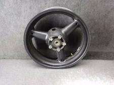 00 Suzuki Katana GSXF GSX-F 750 Rear Rim Wheel R84