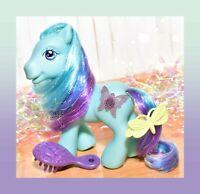 ❤️My Little Pony MLP G3 Daybreak Crystal Design Princess 2006 Butterfly Cutie❤️