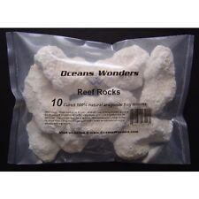 Ocean Wonders Coral Frag Rocks 10 pcs.