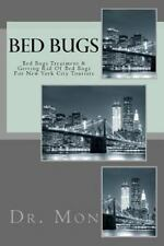 Bed Bugs : Bed Bugs Treatment and Getting Rid of Bed Bugs for New York City...