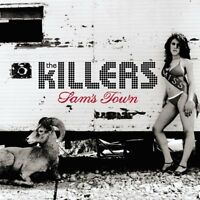 THE KILLERS - SAM'S TOWN (VINYL)   VINYL LP NEW!