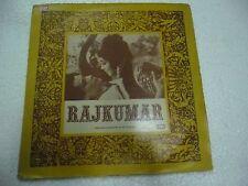 RAJKUMAR SHANKAR JAIKISHAN 1965  RARE LP RECORD orig BOLLYWOOD VINYL india VG+