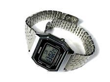 Reloj pulsera CASIO ILLUMINATOR 3284 LA680W Quartz Original para piezas recambio