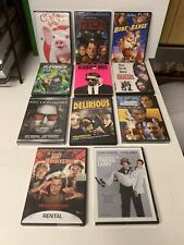 Lot Of 11 Steve Buscemi Movies Reservoir Dogs Airheads Big Lebowski G-Force