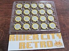 20x Game Boy / Color Replacement Batteries w/Solder Tabs CR2025 Pokemon Games!