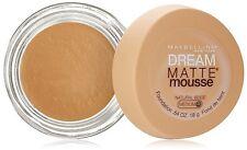 Maybelline Dream Matte Mousse Foundation 18g - 075 Natural Beige