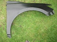 toyota camry 2015- on  o/s new front wing