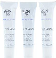 YONKA Vital Defense Antioxidant Intense Hydration Trial 6 x 5 ml, 30 ml Total