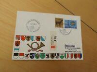 switzerland first day stamp cover 1968 world figure skating championships geneva