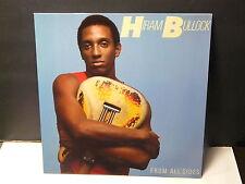 HIRAM BULLOCK From all sides 781685 1