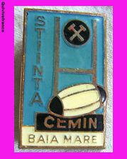 BG2417   CLUB DE RUGBY  de Baia Mare ROUMANIE