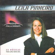 LEILA PINHEIRO - Novo Millenium - Universal