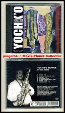 "YOCHK'O SEFFER ""My Old Roots"" (CD) (magma) 2007 NEUF"