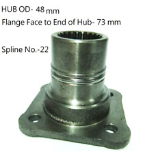 for Daihatsu Delta V99  V116 V118  Companion Flange Yoke Driveshaft  3332-487311