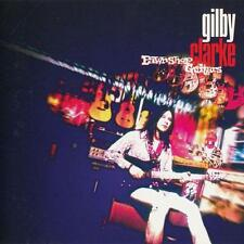 Gilby Clarke – Pawnshop Guitars-Virgin-CD (1994)