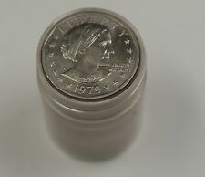 1999 P $1 Susan B Anthony Dollar BU Roll 20 Coins