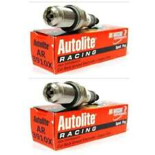 (2) Ar3910x Predator 212Cc High Performance Race Spark Plug Animal Racing Gokart