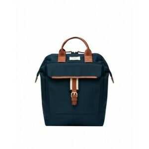 Joules Wells Canvas Rucksack - French Navy - BNWT