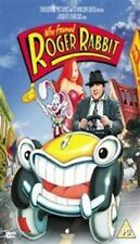 Who Framed Roger Rabbit Special Edition 1988 DVD Region 2