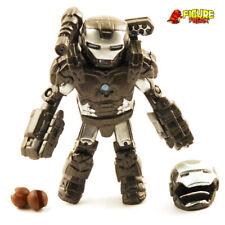 Marvel Minimates Series 35 Iron Man 2 Movie War Machine