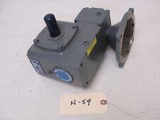Boston Gear, 700 Series Gear Speed Reducer,  FWC718100B5G.